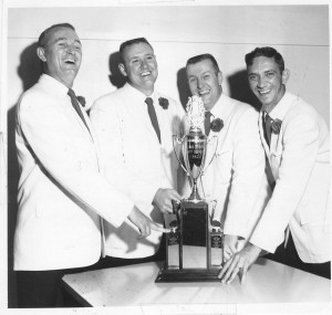 1960 Illinois Champion