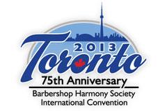 Toronto International 2013!